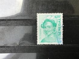 Senegal - De Peulh-Vrouwen (425) 2002 - Senegal (1960-...)