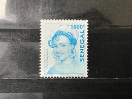 Senegal - De Peulh-Vrouwen (1000) 2002 - Senegal (1960-...)