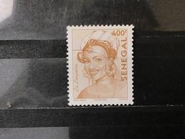 Senegal - Peulh-Vrouwen (400) 2003 - Senegal (1960-...)