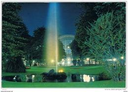 TORINO:  I  GIARDINI  DI  PIAZZA  CARLO  FELICE  E  LA  STAZIONE  DI  PORTA  NUOVA  -  FG - Parcs & Jardins