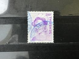 Senegal - Peulh-Vrouwen (700) 2004 - Senegal (1960-...)