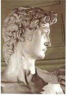 MICHELANGELO IL DAVID PARTICOLARE - Sculture