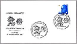 250 Años Patronazgo NTRA SRA DE LINAREJOS. Linares, Jaen, Andalucia, 2007 - Cristianismo