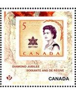 Ref. 277902 * MNH * - CANADA. 2012. - 1952-.... Reign Of Elizabeth II
