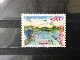 Senegal - Natuurpark Gueumbeul (450) 2013 - Senegal (1960-...)