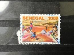 Senegal - Meren En Watervallen (100) 2014 - Senegal (1960-...)
