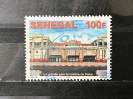 Senegal - Steden, Dakar (100) 2016 - Senegal (1960-...)