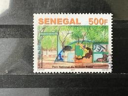 Senegal - Steden (500) 2017 - Senegal (1960-...)