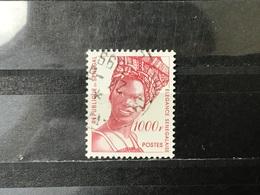 Senegal - Senegalese Elegantie (1000) 1995 - Senegal (1960-...)