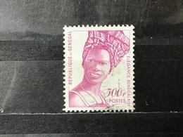 Senegal - Senegalese Elegantie (300) 1997 - Senegal (1960-...)