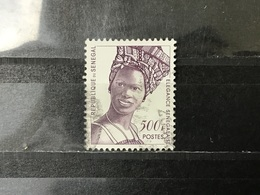 Senegal - Senegalese Elegantie (500) 1997 - Senegal (1960-...)