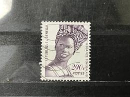 Senegal - Senegalese Elegantie (290) 1998 - Senegal (1960-...)