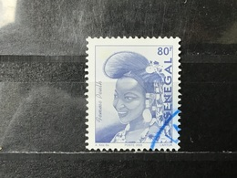 Senegal - Peulh-Vrouwen (80) 2003 - Senegal (1960-...)