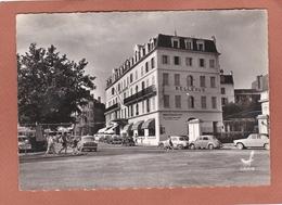 TROUVILLE  HOTEL BELLEVUE - Trouville