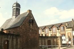 Alençon (61)- Chapelle Notre-Dame-de-Lorette (Edition à Tirage Limité) - Alencon