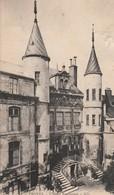 CPA   10 AUBE    TROYES    HOTEL VAULUISANT ND    ECRITE EN 1927    614 - Troyes