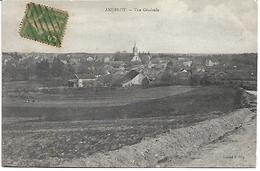 Andelot:Vue Générale - Andelot Blancheville