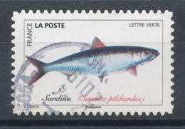 2019 (o) Poisson - Sardine - France