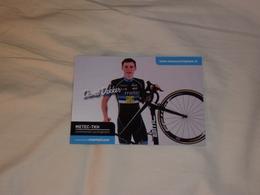 David Dekker - Metec TKH Continental Cyclingteam P/b Mantel - 2018 - Cycling