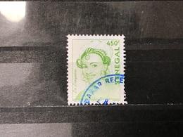Senegal - Peulh-Vrouwen (450) 2007 - Senegal (1960-...)