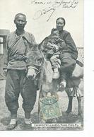 Chine   Chinese Villagers  Yung Ping Fu - China