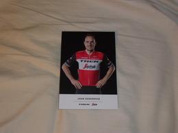 John Degenkolb - Trek Segafredo - 2019 - Cycling