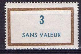 FRANCE ( FICTIF ) : Y&T  N°  F168  TIMBRE  NEUF  SANS  TRACE  DE  CHARNIERE . - Fictifs