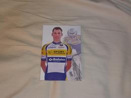 Benjamin Declercq - Sport Vlaanderen Baloise - 2019 - Wielrennen