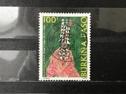 Burkina Faso - Maskers (100) 2003 - Burkina Faso (1984-...)