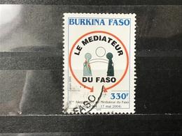 Burkina Faso - Mediateur (330) 2005 - Burkina Faso (1984-...)