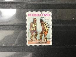 Burkina Faso - Traditionele Dans (50) 2008 - Burkina Faso (1984-...)