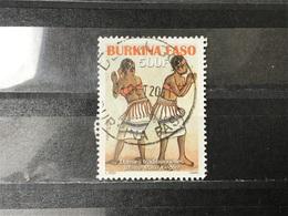 Burkina Faso - Traditionele Dans (500) 2008 - Burkina Faso (1984-...)
