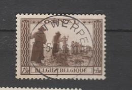 COB 515 Oblitération Centrale ANTWERPEN - Belgique