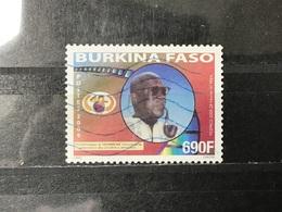 Burkina Faso - 40 Jaar FESPACO (690) 2009 - Burkina Faso (1984-...)