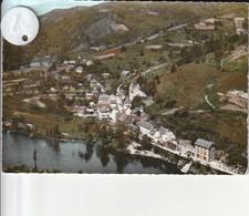 15 -Très Belle Carte Postale Semi Moderne De  VIEILLEVIE    Vue Aérienne - Other Municipalities