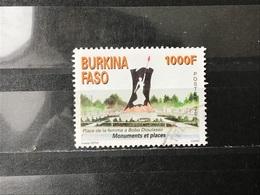Burkina Faso - Monumenten (1000) 2013 High Value! - Burkina Faso (1984-...)