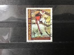 Benin - Apen (400) 2003 - Benin – Dahomey (1960-...)