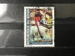 Benin - Apen (600) 2003 - Benin – Dahomey (1960-...)