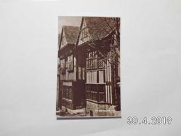 Rye. - The Old Hospital. - Rye