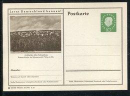 """Bundesrepublik Deutschland / 1961 / Bildpostkarte """"Aichwalden Ueber Schramberg"""" ** (13137) - Illustrated Postcards - Mint"""
