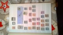 Italia Regno Lotto 1863-89 Usati - Usati