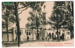 Roubaix, Exposition Internationale Du Nord De La France 1911 (pk59388) - Roubaix