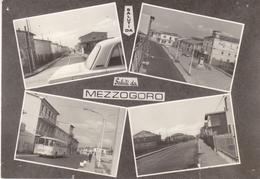 Ferrara - Mezzogoro  - Saluti Vedute - Ferrara