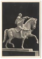 Haus Der Deutscher Kunst à Munich  - Sculpture De Josef Thorak - époque Du NSDAP - Sculptures