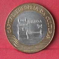 PORTUGAL 200 ESCUDOS 1994 -    KM# 669 - (Nº28666) - Portugal