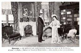 Le Retour De Jérusalem - Comédie En 4 Actes - Theater