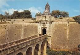 33 BLAYE La Porte De La Citadelle  39 (scan Recto Verso)MF2768VIC - Blaye