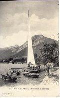 74. Rives Du Lac D'annecy. Menthon Saint Bernard - Frankreich