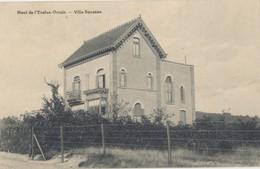 Postkaart CPA Mont De L' Ecluse - Orroir. Villa Suzanne. - Kluisbergen