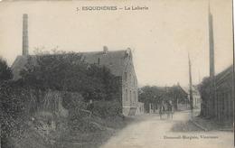 02 ESQUEHERIES LA LAITERIE - France